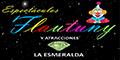 Payasos Y Magos-ESPECTACULOS-FLAUTINI-Y-ATRACCIONES-LA-ESMERALDA-en-Queretaro-encuentralos-en-Sección-Amarilla-SPN
