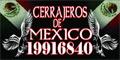 Cerrajerías-CERRAJEROS-DE-MEXICO-en--encuentralos-en-Sección-Amarilla-SPN