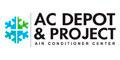 Aire Acondicionado--AC-DEPOT-PROJECT-en-Tabasco-encuentralos-en-Sección-Amarilla-BRP
