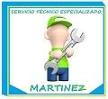 Línea Blanca-SERVICIO-TECNICO-ESPECIALIZADO-MARTINEZ-en-Distrito Federal-encuentralos-en-Sección-Amarilla-SPN