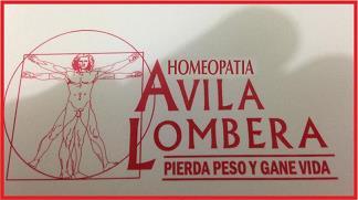 Médicos Homeópatas-CLINICA-AVILA-LOMBERA-en-Mexico-encuentralos-en-Sección-Amarilla-BRP