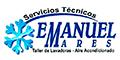 Lavadoras Automáticas-SERVICIOS-TECNICOS-EMANUEL-en-Baja California-encuentralos-en-Sección-Amarilla-BRP