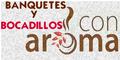 Banquetes A Domicilio Y Salones Para-BANQUETES-Y-BOCADILLOS-CON-AROMA-en--encuentralos-en-Sección-Amarilla-SPN