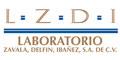 Laboratorios De Diagnóstico Clínico-LABORATORIO-ZAVALA-DELFIN-IBANEZ-SA-DE-CV-en-Veracruz-encuentralos-en-Sección-Amarilla-DIA