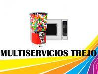 Máquinas Tragamonedas-MULTISERVICIOS-TREJO-en-Distrito Federal-encuentralos-en-Sección-Amarilla-PLA