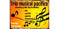 Grupos Musicales, Conjuntos, Bandas Y Orquestas-TRIO-VERSATIL-MUSICAL-PACIFICO-en--encuentralos-en-Sección-Amarilla-DIA