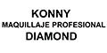 Salones De Belleza--KONNY-MAQUILLAJE-PROFESIONAL-DIAMOND-en-Queretaro-encuentralos-en-Sección-Amarilla-DIA