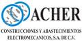 Material Eléctrico-ACHER-CONSTRUCCIONES-Y-ABASTECIMIENTOS-en-Aguascalientes-encuentralos-en-Sección-Amarilla-BRP