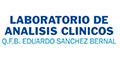 Laboratorios De Diagnóstico Clínico-LABORATORIO-DE-ANALISIS-CLINICOS-QFB-EDUARDO-SANCHEZ-BERNAL-en-Chihuahua-encuentralos-en-Sección-Amarilla-BRP