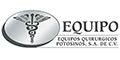 Material Para Curaciones-EQUIPOS-QUIRURGICOS-POTOSINOS-SA-DE-CV-en-Guanajuato-encuentralos-en-Sección-Amarilla-DIA