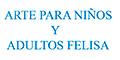 Escuelas De Enseñanza Artística-ARTE-PARA-NINOS-Y-ADULTOS-FELISA-en-Veracruz-encuentralos-en-Sección-Amarilla-PLA
