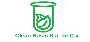 Equipos De Limpieza Industrial, Comercial E Institucional-CLEAN-BASIC-SA-DE-CV-en-Distrito Federal-encuentralos-en-Sección-Amarilla-PLA