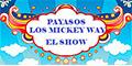 Payasos Y Magos-PAYASOS-LOS-MICKEY-WAY-en-Queretaro-encuentralos-en-Sección-Amarilla-BRP