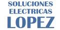 Instalaciones Eléctricas-SOLUCIONES-ELECTRICAS-LOPEZ-en--encuentralos-en-Sección-Amarilla-PLA