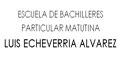 Escuelas, Institutos Y Universidades-ESCUELA-DE-BACHILLERES-PARTICULAR-MATUTINA-LUIS-ECHEVERRIA-ALVAREZ-en-Veracruz-encuentralos-en-Sección-Amarilla-BRP