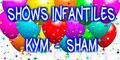 Fiestas Infantiles-ESPECTACULOS-Y-BOTARGAS-INFANTILES-KIM-SHAM-en--encuentralos-en-Sección-Amarilla-SPN
