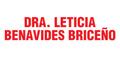Médicos Gastroenterólogos-DR-LETICIA-BENAVIDES-BRICENO-en-Yucatan-encuentralos-en-Sección-Amarilla-PLA