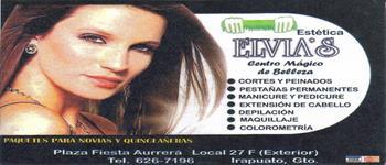 Estética Femenina-Clínicas De-ELVIAS-ESTETICA-en-Guanajuato-encuentralos-en-Sección-Amarilla-SPN