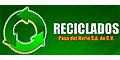Reciclaje De Desperdicios-RECICLADOS-PASO-DEL-NORTE-SA-DE-CV-en-Chihuahua-encuentralos-en-Sección-Amarilla-BRP