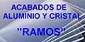 Vidrios Y Cristales-ACABADOS-DE-ALUMINIO-Y-CRISTAL-RAMOS-en-Jalisco-encuentralos-en-Sección-Amarilla-PLA