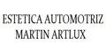 Pinturas, Barnices Y Esmaltes-ESTETICA-AUTOMOTRIZ-MARTIN-ARTLUX-en--encuentralos-en-Sección-Amarilla-PLA