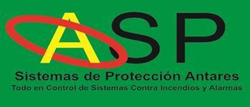 Extinguidores, Sistemas Y Equipos Contra Incendios-SISTEMAS-DE-PROTECCION-ANTARES-en-Mexico-encuentralos-en-Sección-Amarilla-PLA