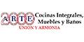 Cocinas Integrales-ARTE-2000-en-Distrito Federal-encuentralos-en-Sección-Amarilla-PLA