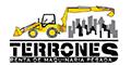 Maquinaria Para Construcción-ARQ-CESAR-MTZ-TERRONES-en-Aguascalientes-encuentralos-en-Sección-Amarilla-BRP