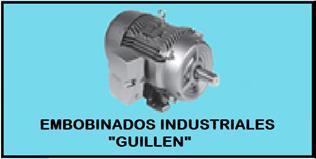 Talleres De Embobinado De Motores Eléctricos-EMBOBINADOS-INDUSTRIALES-GUILLEN-en-Baja California-encuentralos-en-Sección-Amarilla-BRP