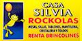 Alquiler De Sillas-CASA-SILVIA-en-Jalisco-encuentralos-en-Sección-Amarilla-BRP