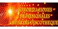 Sonido Musical-Servicio De-SONORIZACIONES-PROFESIONALES-BUNKERS-DISCOTHEQUE-en-Mexico-encuentralos-en-Sección-Amarilla-PLA