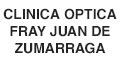 Médicos Oculistas Y Oftalmólogos-CLINICA-OPTICA-FRAY-JUAN-DE-ZUMARRAGA-en-Distrito Federal-encuentralos-en-Sección-Amarilla-BRP