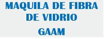 Fibras De Vidrio-MAQUILA-DE-FIBRA-DE-VIDRIO-GAAM-en-Distrito Federal-encuentralos-en-Sección-Amarilla-SPN
