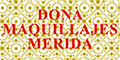 Salones De Belleza--DONA-MAQUILLAJES-MERIDA-en--encuentralos-en-Sección-Amarilla-SPN