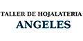 Talleres De Hojalatería Y Pintura-TALLER-DE-HOJALATERIA-ANGELES-en--encuentralos-en-Sección-Amarilla-SPN