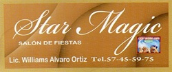 Salones Para Fiestas-STAR-MAGIC-en-Mexico-encuentralos-en-Sección-Amarilla-PLA