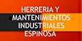 Herrerías-HERRERIA-Y-MANTENIMIENTOS-INDUSTRIALES-ESPINOSA-en--encuentralos-en-Sección-Amarilla-DIA