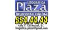 Imprentas Y Encuadernaciones-LITOGRAFICA-PLAZA-en-Baja California-encuentralos-en-Sección-Amarilla-BRP