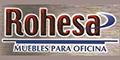 Muebles Para Oficinas-ROHESA-MUEBLES-PARA-OFICINA-en-Nuevo Leon-encuentralos-en-Sección-Amarilla-DIA