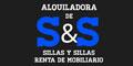 Fiestas Infantiles-ALQUILADORA-DE-SILLAS-SILLAS-en-Jalisco-encuentralos-en-Sección-Amarilla-PLA