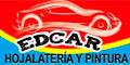 Talleres De Hojalatería Y Pintura-HOJALATERIA-Y-PINTURA-EDCAR-en-Oaxaca-encuentralos-en-Sección-Amarilla-SPN