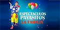Payasos Y Magos-ESPECTACULOS-PAYASITOS-LA-FAMILIA-en-Veracruz-encuentralos-en-Sección-Amarilla-PLA