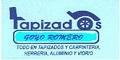 Tapicerías En General-TAPIZADOS-GOYO-ROMERO-en-Coahuila-encuentralos-en-Sección-Amarilla-BRO