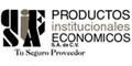 Productos Para Mantenimiento De Limpieza-PRODUCTOS-INSTITUCIONALES-ECONOMICOS-SA-DE-CV-en-Chihuahua-encuentralos-en-Sección-Amarilla-PLA