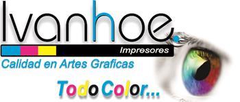 Imprentas Y Encuadernaciones-IVANHOE-IMPRESORES-en-Chihuahua-encuentralos-en-Sección-Amarilla-DIA