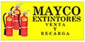 Extinguidores, Sistemas Y Equipos Contra Incendios-MAYCO-EXTINTORES-en-Jalisco-encuentralos-en-Sección-Amarilla-SPN