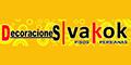 Cortinas Y Persianas En General-Fábricas-DECORACIONES-VAKOK-en-Distrito Federal-encuentralos-en-Sección-Amarilla-SPN