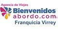 Agencias De Viajes-BIENVENIDOSABORDOCOM-FRANQUICIA-VIRREY-en-Michoacan-encuentralos-en-Sección-Amarilla-PLA