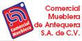 Muebles Para Oficinas-COMERCIAL-MUEBLERA-DE-ANTEQUERA-SA-DE-CV-en-Oaxaca-encuentralos-en-Sección-Amarilla-DIA