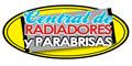 Cristales Para Automóviles, Autobuses Y Camiones-CENTRAL-DE-RADIADORES-Y-PARABRISAS-en-Yucatan-encuentralos-en-Sección-Amarilla-DIA